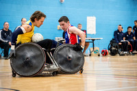 Gallery 2 Wheelchair rugby